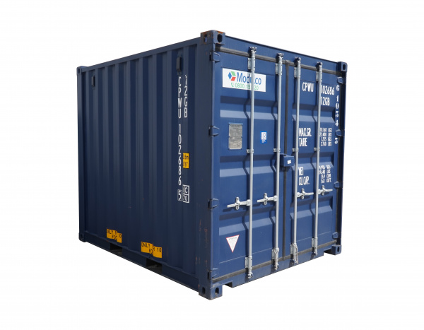 Opslagcontainer 10''