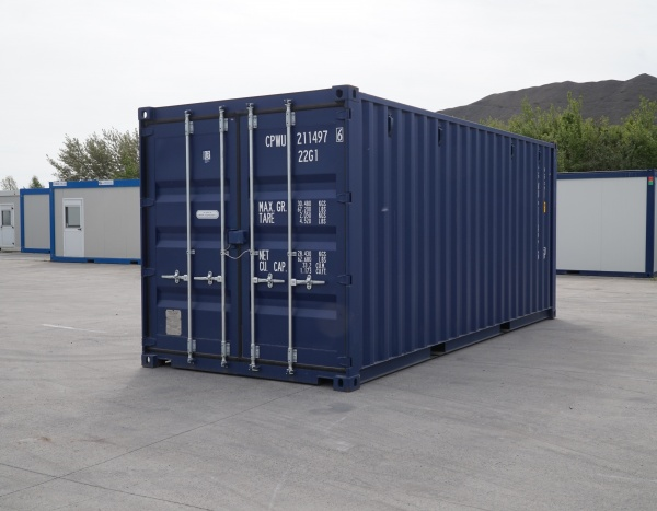 Opslagcontainer 20''