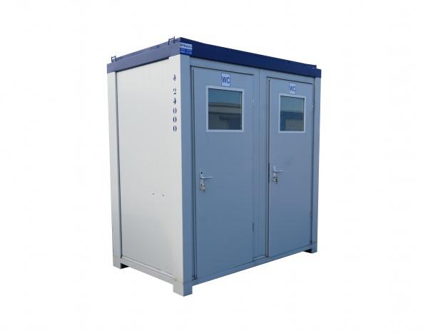 Module WC 8 pieds --4670,00€--
