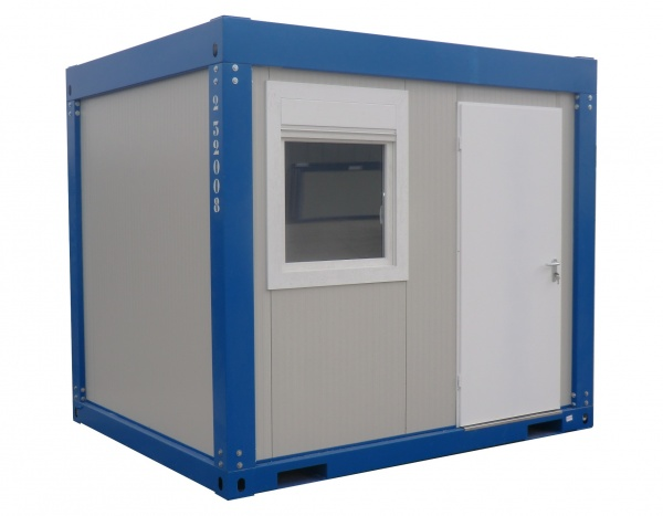 Module bureau de 400 x  245 cm || 6600,00 € ||