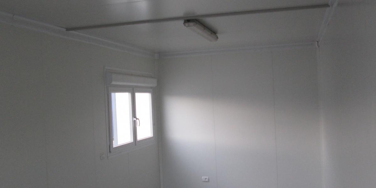 Module bureau de 800 x  300 cm