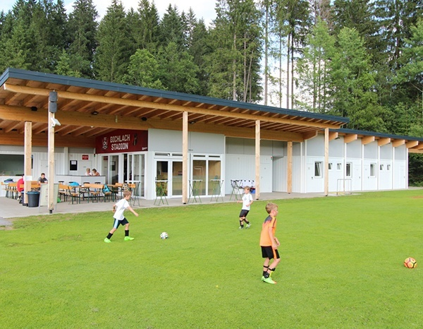 Club sportif