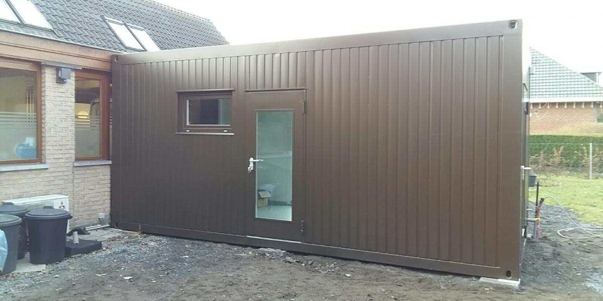Annexe maison - slide 3