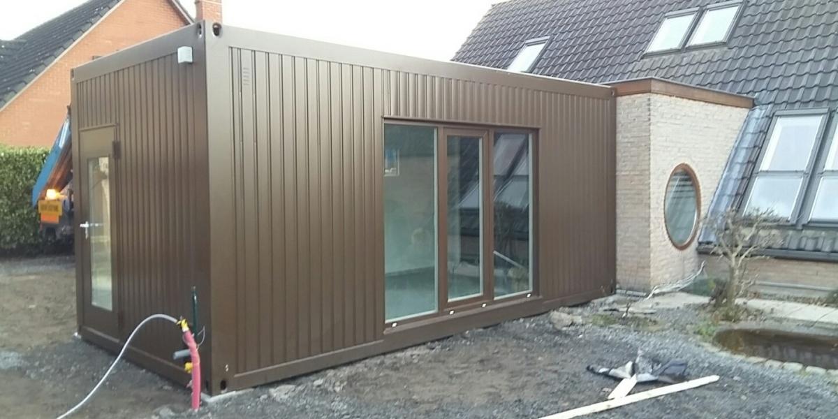 Annexe maison - slide 2
