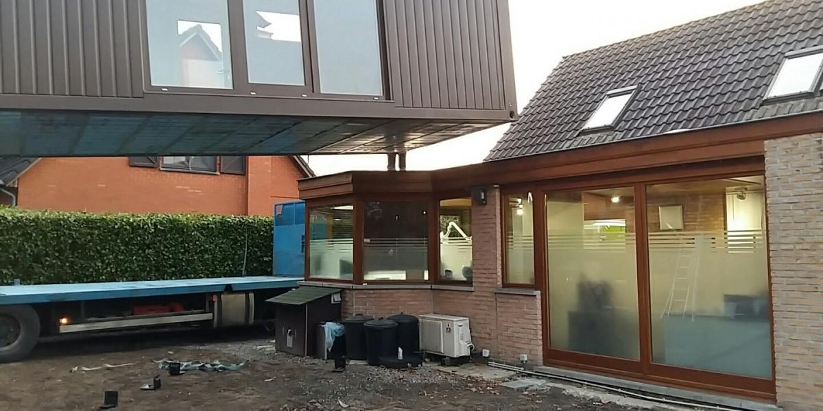 Annexe maison - slide 0