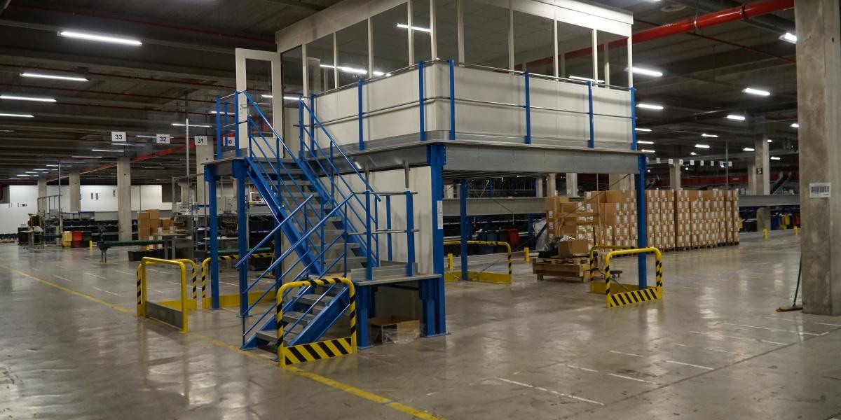 Industrie - slide 2