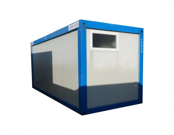 Module sanitaire de 600 x 245 cm    5000,00 €   