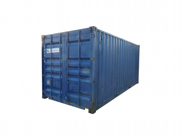 Opslagcontainer || € 1.450,00 ||