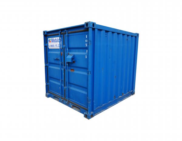 Container de stockage || 1500,00 € ||